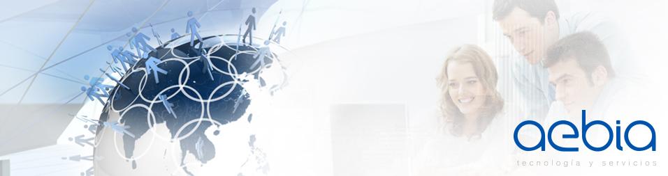 aebia tecnologia y servicios