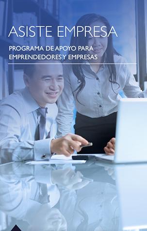 Aebia asesoría empresas y emprendedores