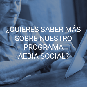programa aebia social