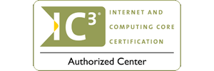ic3 authorized center