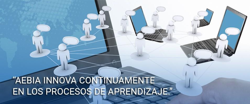 innovacion formacion