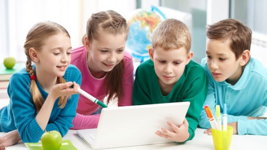 Innovación Tecnológica en los Colegios