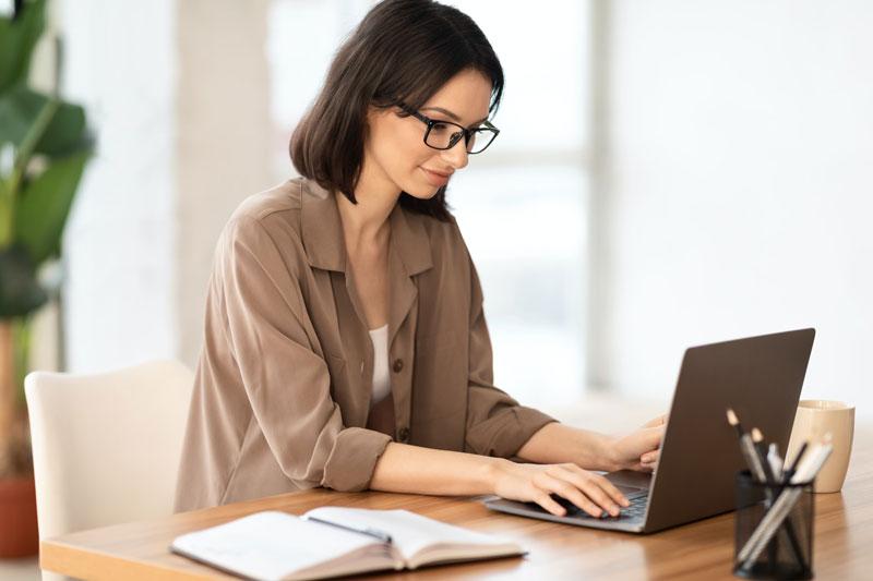 Consejos para teletrabajar y ser más productivo