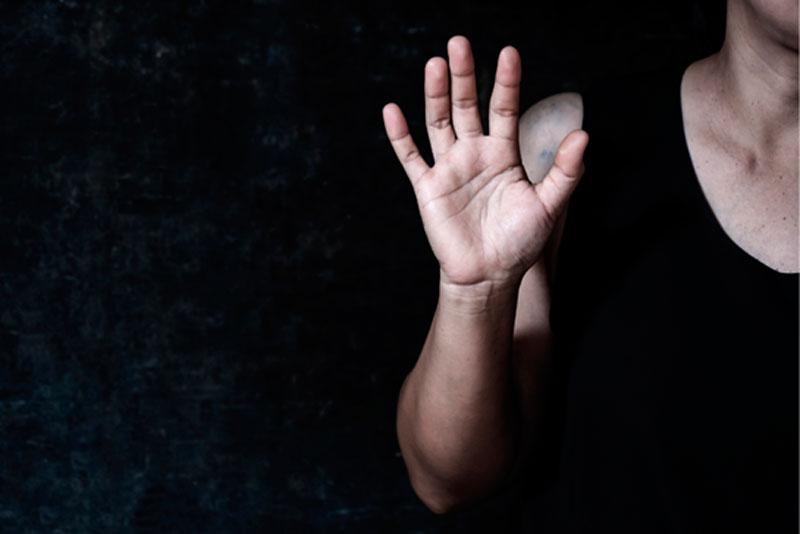 Aebia en la violencia de género