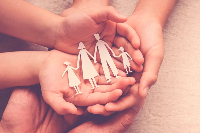 Centro de Apoyo y Encuentro Familiar