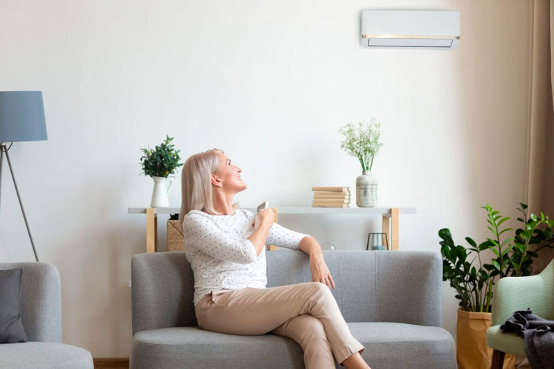 ahorrar energía este verano en tu vivienda